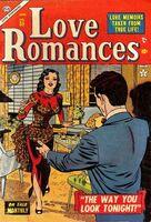 Love Romances Vol 1 35