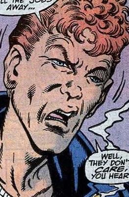 Lucas Green (Earth-616)