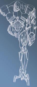 Mandroid Armor MK X