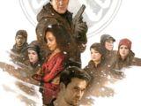 Marvel's Agents of S.H.I.E.L.D. Season 1 18
