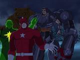 Marvel's Avengers Assemble Season 2 17