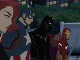 Marvel's Avengers Assemble Season 5 1