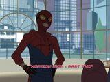 Marvel's Spider-Man (animated series) Season 1 2