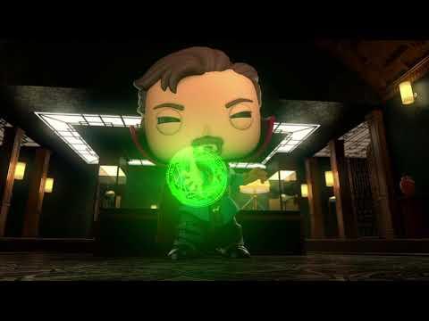 Marvel Funko Short Season 1 7