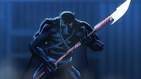 Black Panther (Motion Comic) Temporada 1 6