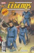 Marvel Legends (FR) Vol 1 1