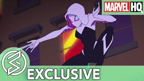 Marvel Rising: Initiation Season 1 1