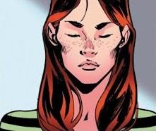 Mary Jane Watson (Earth-71928)