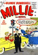 Millie the Model Comics Vol 1 65