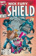 Nick Fury, Agent of S.H.I.E.L.D. Vol 3 33