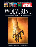 Official Marvel Graphic Novel Collection Vol 1 26