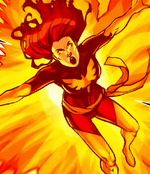 Phoenix Force (Earth-81191)
