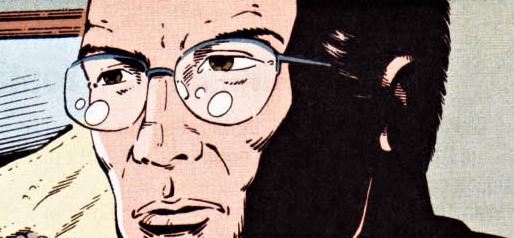Ranald Jeffries (Earth-616)
