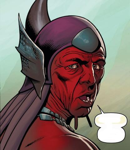 Red Elder (Earth-616)