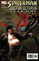 Spider-Man - Doctor Octopus Year One Vol 1 5