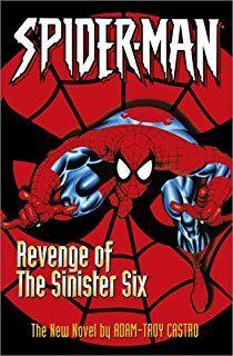 Spider-Man - Revenge of the Sinister Six.jpg