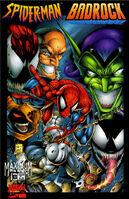 Spider-Man Badrock Vol 1 2