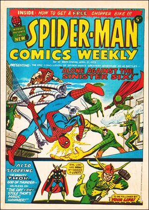 Spider-Man Comics Weekly Vol 1 10.jpg