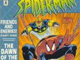 Spider-Man: Friends and Enemies Vol 1 1