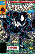 Spider-Man Vol 1 13