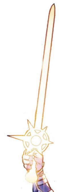 Starlight Sword from Excalibur Vol 4 13 002.jpg