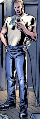 Steve Hoffman (Earth-616)