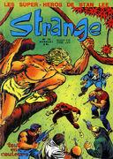 Strange (FR) Vol 1 12