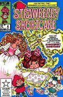Strawberry Shortcake Vol 1 4