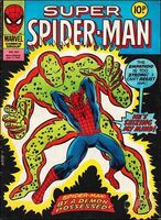 Super Spider-Man Vol 1 257