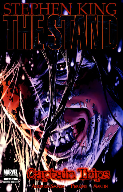 The Stand: Captain Trips Vol 1 5