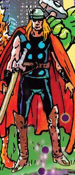 Thor Odinson (Earth-10631)
