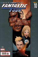 Ultimate Fantastic Four (ES) Vol 1 10
