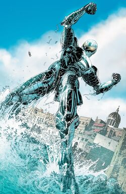 Ultimo (Telepresence Armor) from Captain America and the Mighty Avengers Vol 1 3 001.jpg