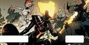War (First Horsemen) (Earth-616) with Vermilion from X-Men Vol 5 13 001