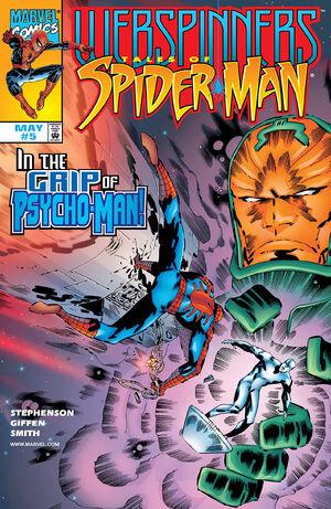 Webspinners Tales of Spider-Man Vol 1 5.jpg