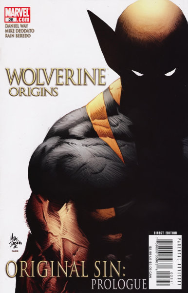 Wolverine: Origins Vol 1 28