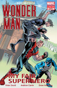 Wonder Man Vol 3 2