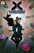 X-Factor Vol 4 5