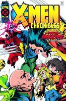 X-Men Chronicles Vol 1 1