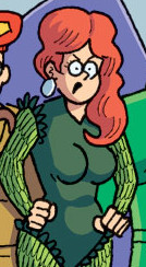Zelda DuBois (Earth-77640)