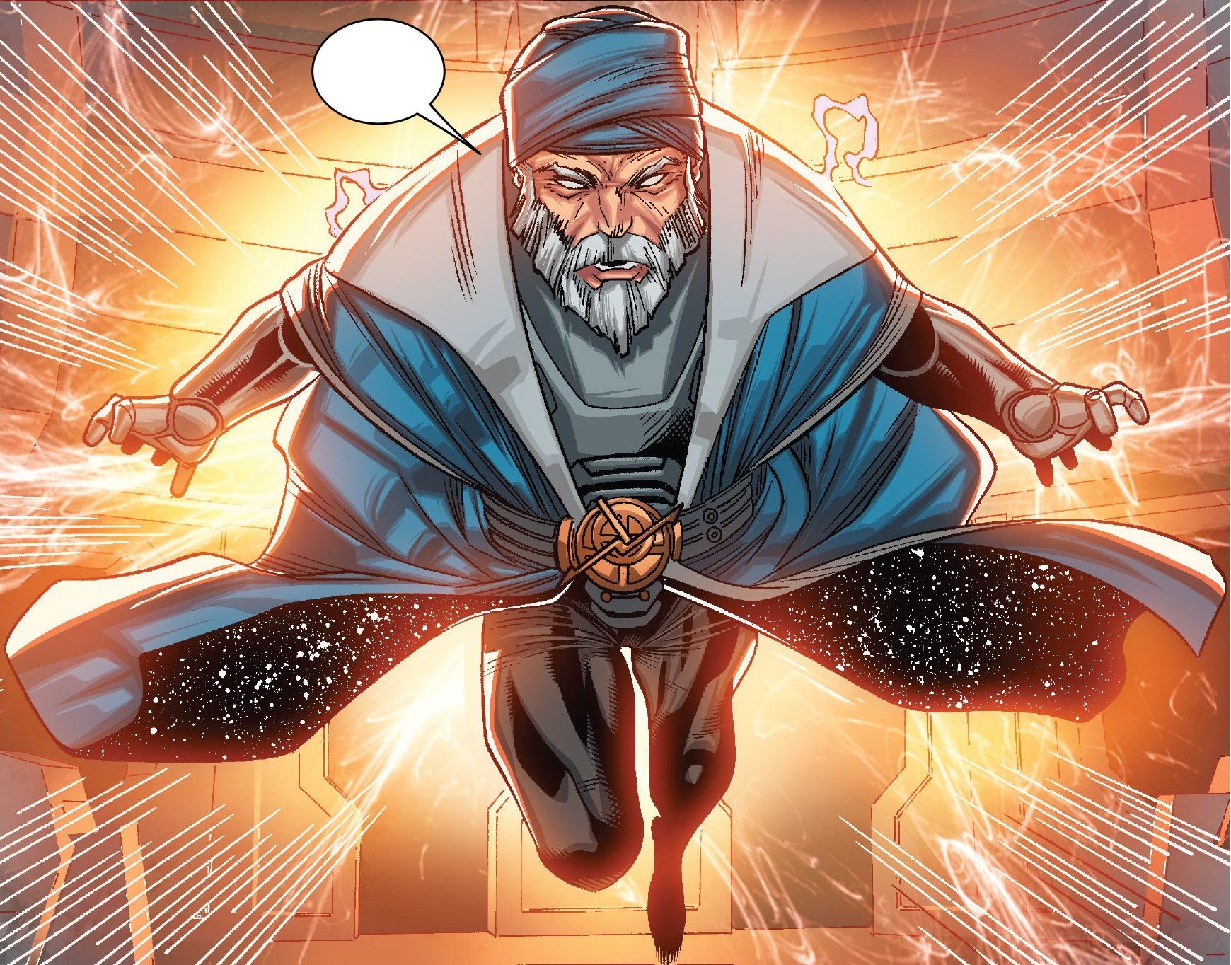 Al-Hasan (Earth-616)