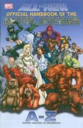 All-New Official Handbook of the Marvel Universe A to Z Vol 1 9