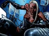 Amanda Mueller (Tierra-616)