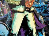 Arthur Douglas (Terra-616)