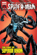 Astonishing Spider-Man Vol 4 27