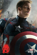 Avengers Age of Ultron poster 008