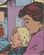 Avril Davis (Earth-616) from X-Men Archives Featuring Captain Britain Vol 1 3 0001