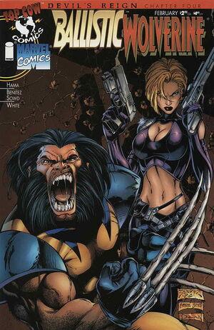 Ballistic Wolverine Vol 1 1.jpg
