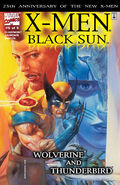 Black Sun Wolverine and Thunderbird Vol 1 1