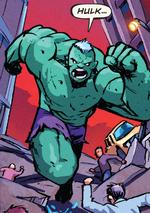Bruce Banner (Earth-15528)